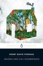 Walden and Civil Disobedience ebook by Henry David Thoreau, Kristen Case, Michael Meyer