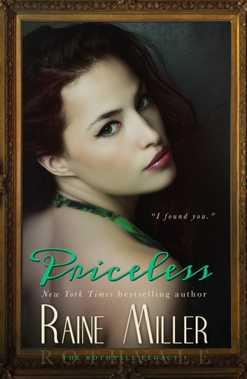 Priceless eBook by Raine Miller