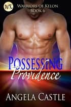 Possessing Providence ebook by Angela Castle