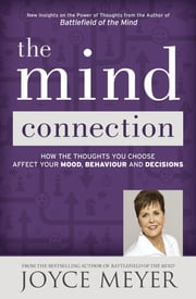 The Mind Connection ebook by Joyce Meyer