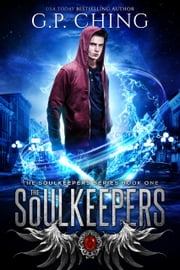 The Soulkeepers ebook by G. P. Ching