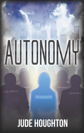 Autonomy ebook by Jude Houghton