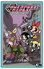 Powerpuff Girls, Vol. 1 ebook by Little,Troy; Little,Troy