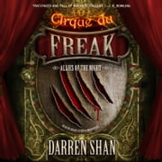 Allies of the Night audiobook by Darren Shan