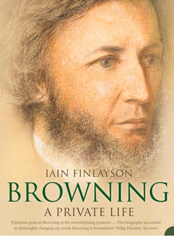 Browning (Text Only) ebook by Iain Finlayson