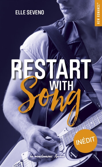 Restart with song ebook by Elle Seveno