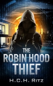 The Robin Hood Thief ebook by H.C.H. Ritz