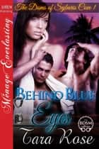 Behind Blue Eyes ebook by