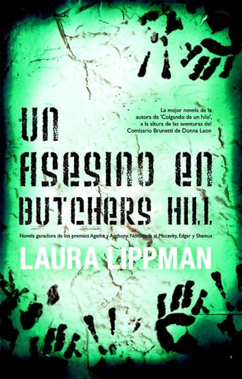 Un asesino en Butchers Hill ebook by Laura Lippman