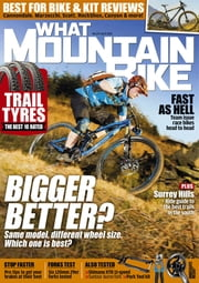 What Mountain Bike - Issue# 172 - Frontline magazine