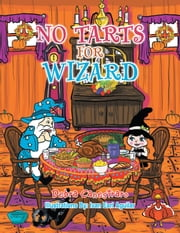 No Tarts for Wizard ebook by Debra Canestraro