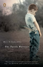 The Turtle Warrior ebook by Mary Ellis