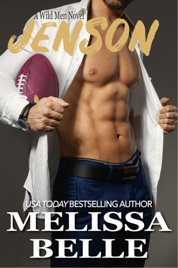 Jenson ebook by Melissa Belle