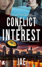 Conflict of Interest ebook by Jae