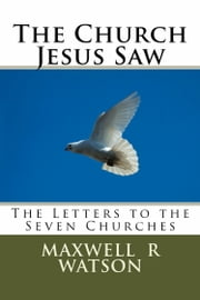 The Church Jesus Saw ebook by Maxwell R Watson