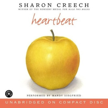 Heartbeat audiobook by Sharon Creech