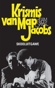 Krismis van Map Jacobs ebook by Adam Small