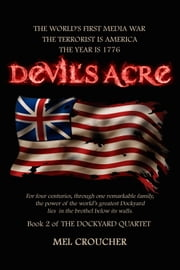 Devil's Acre ebook by Mel Croucher