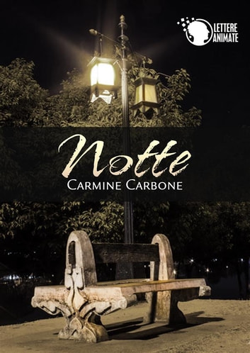 Notte ebook by Carmine Carbone