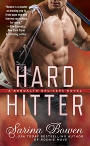 Hard Hitter ebook by Sarina Bowen