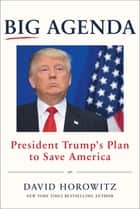 Big Agenda ebook by David Horowitz