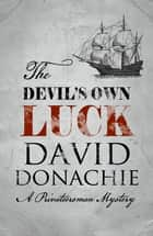 The Devil's Own Luck ebook by