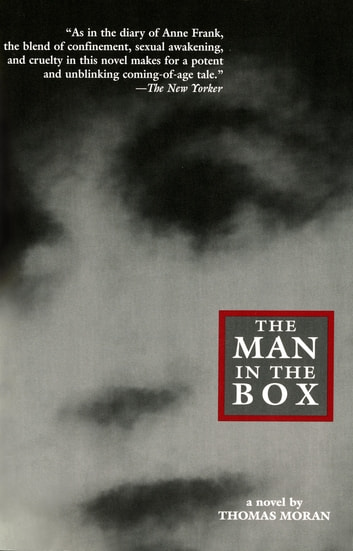 Man in the Box ebook by Thomas Moran