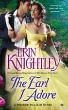 The Earl I Adore ebook by