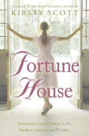 Fortune House ebook by Kirsty Scott