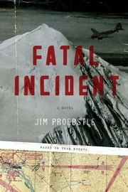 Fatal Incident ebook by Proebstle,Jim