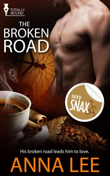 The Broken Road ebook by Anna Lee