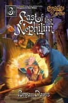 Last of the Nephilim ebook by Bryan Davis