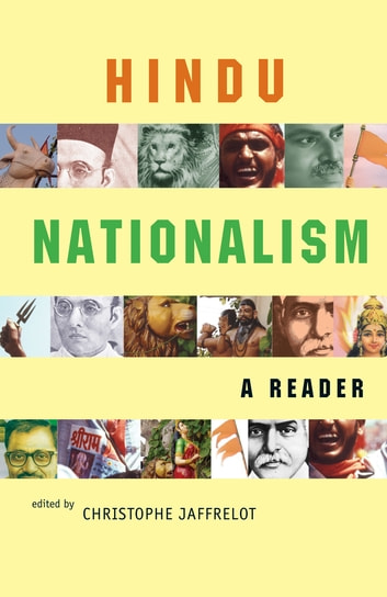 Hindu Nationalism - A Reader ebook by