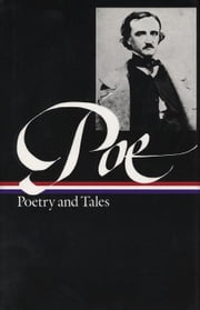 Edgar Allan Poe: Poetry and Tales ebook by Edgar Allan Poe,Patrick F. Quinn