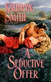 A Seductive Offer ebook by Kathryn Smith