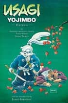 Usagi Yojimbo Volume 9: Daisho ebook by Stan Sakai, Stan Sakai