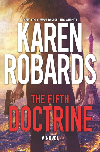 The Fifth Doctrine - An International Spy Thriller ebook by Karen Robards