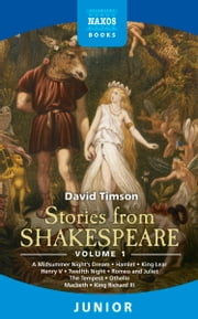 Stories from Shakespeare ebook by David Timson