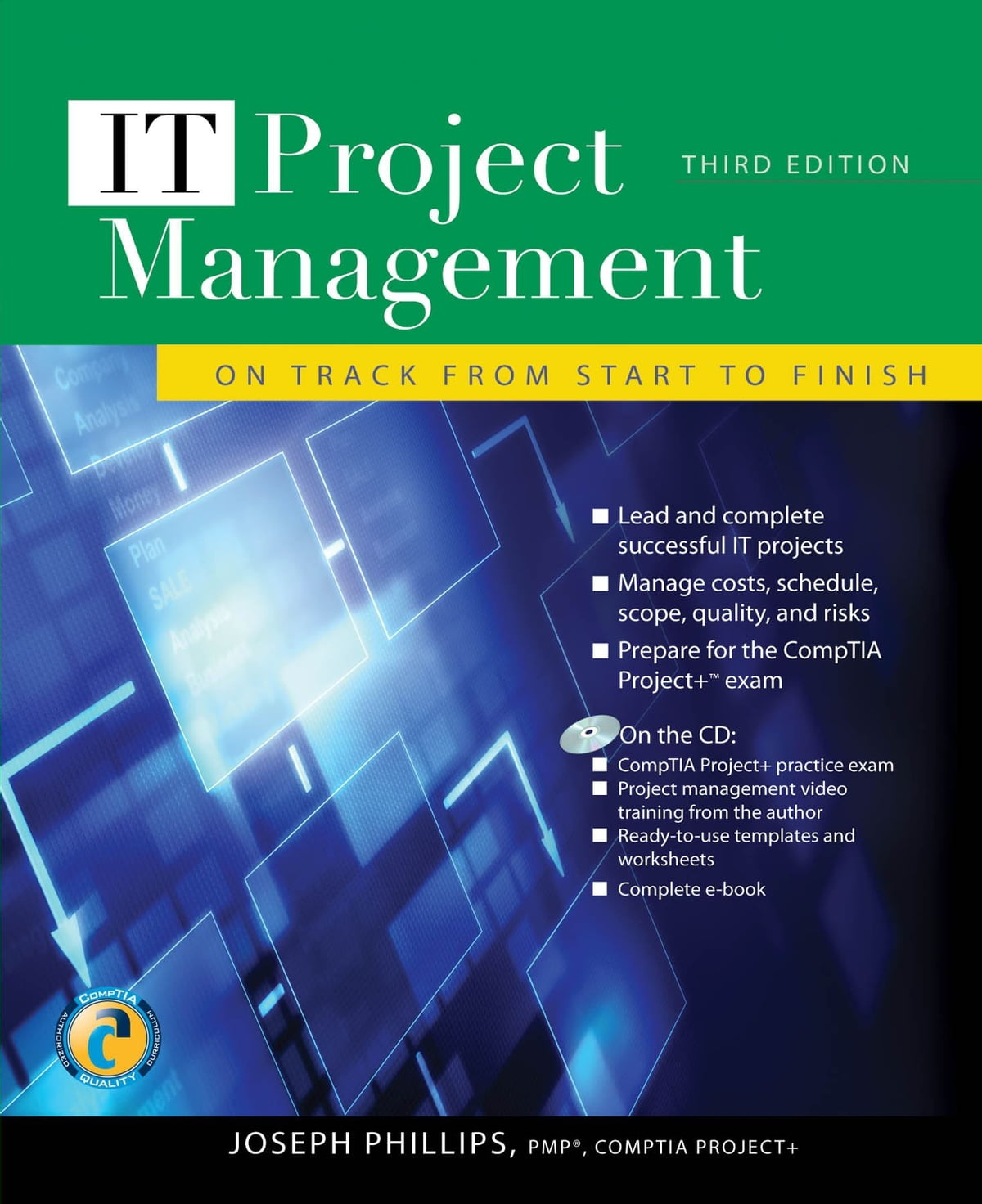 IT Project Management 2nd Edition