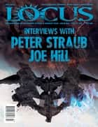 Locus Magazine, Issue #666, July 2016 ebook by Locus Magazine