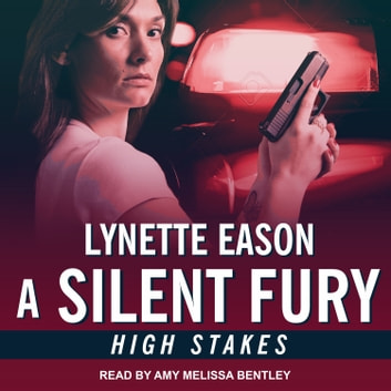 A Silent Fury audiobook by Lynette Eason