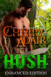 Hush Enhanced ebook by Cherry Adair