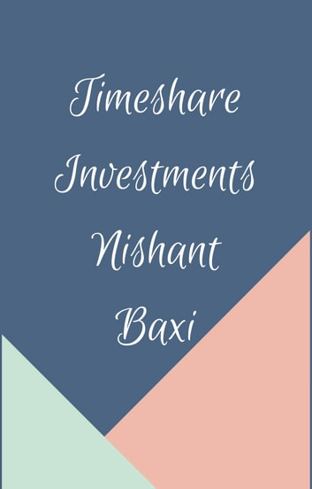 Timeshare Investments (Travel Nonfiction) photo