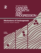 Mechanisms of Carcinogenesis ebook by