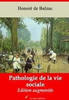 Traité de la Vie élégante suivi de la Théorie de la Démarche et du traité des Excitants modernes - Nouvelle édition augmentée | Arvensa Editions ebook by Honoré Balzac