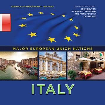 Italy ebook by Ademola O. Sadek