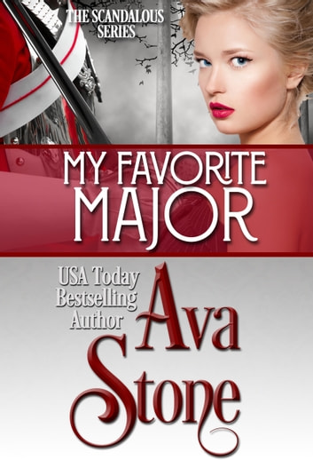 My Favorite Major ebook by Ava Stone
