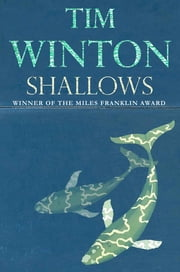 Shallows Ebook di Tim Winton