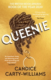Queenie - British Book Awards Book of the Year ebook by Candice Carty-Williams