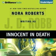 Innocent in Death livre audio by J. D. Robb